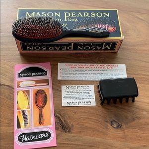 Mason Pearson Handy Size Mixed Boar Bristle Brush